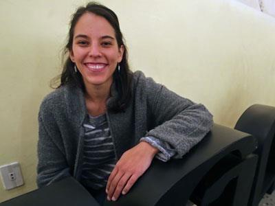 Gabriela Prudencio