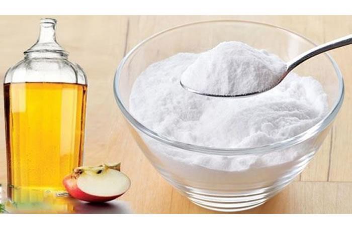 El bicarbonato sirve para quemar grasa abdominal
