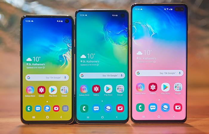 5ea185a42c9 Los celulares más potentes del mercado