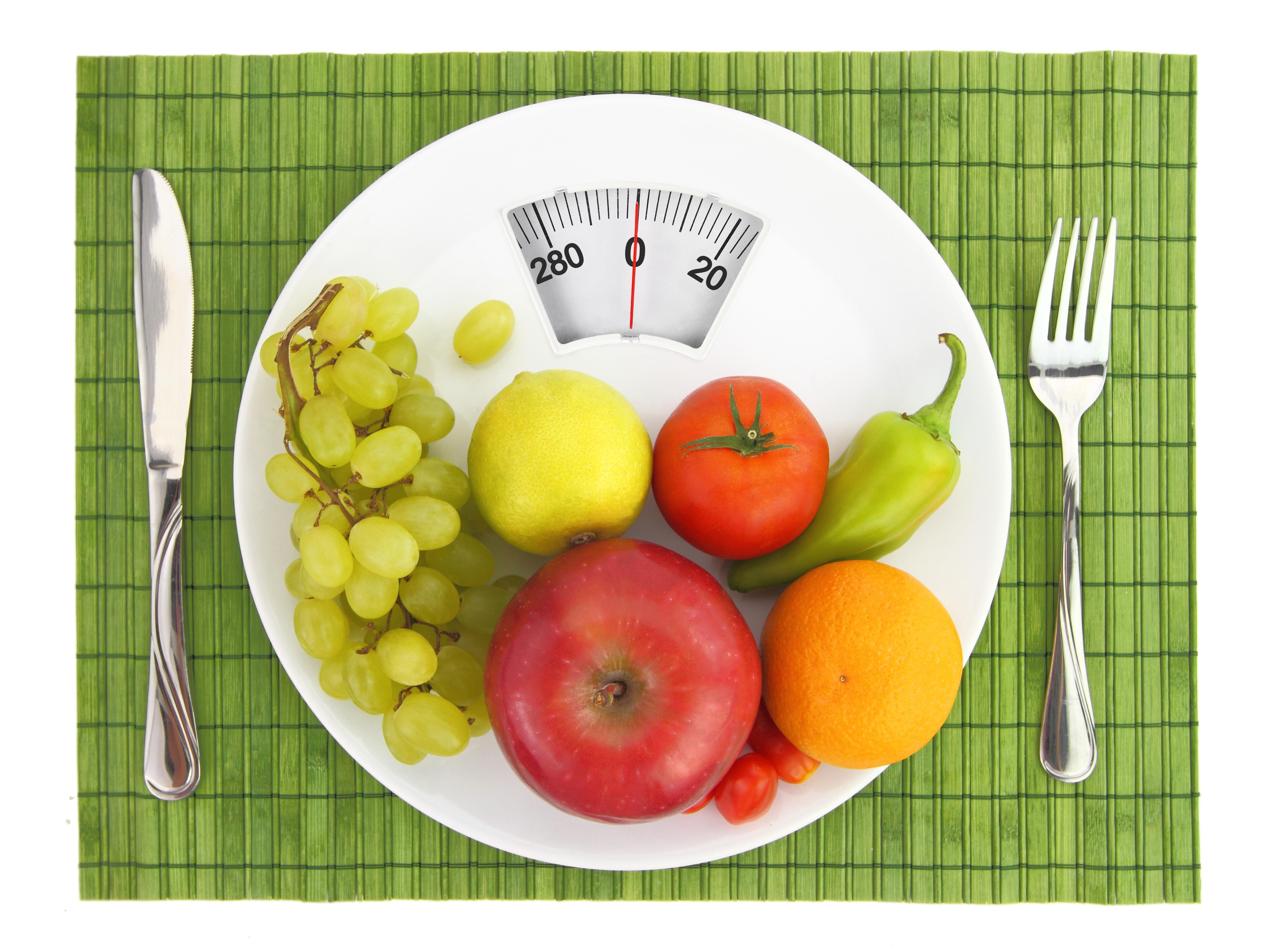 Consejos para llevar una dieta equilibrada