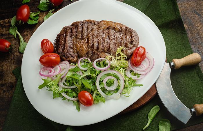 dieta para una alimentacion saludable